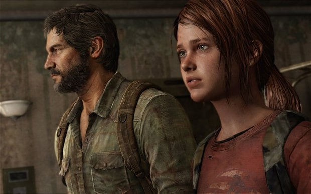 the last of us remastered ps4 review