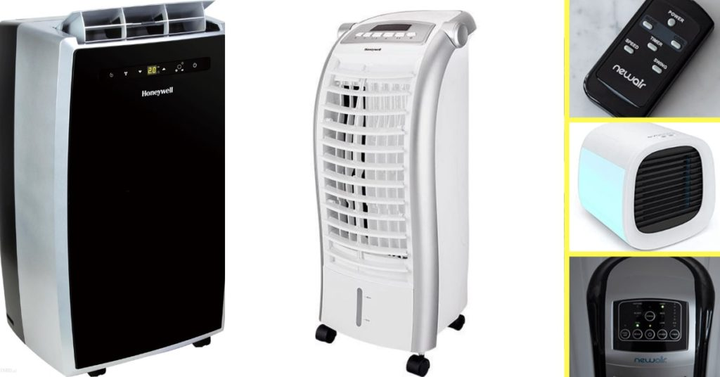Portable Evaporative Cooler Reviews